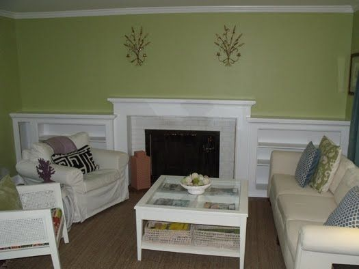 17 Best Images About Fireplace Mantle Ideas On Pinterest