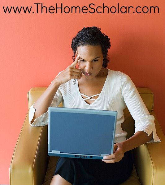 Career Guidance for Homeschool Teens @TheHomeScholar