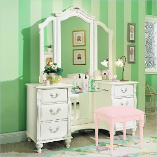 1260 best Vanity/dressing tables images on Pinterest | Vanity ...