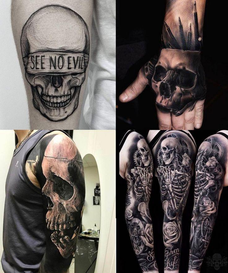 Skull Tattoos: 1000+ Ideas About Osiris Tattoo On Pinterest