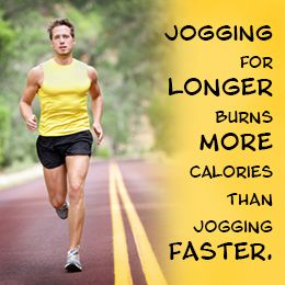 Benefits of Jogging Jogging is a simple and one of the most efficient forms of exercise.