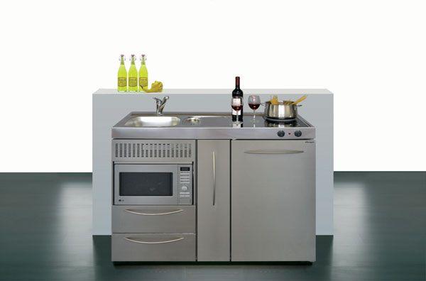les 16 meilleures images du tableau kitchenette sur pinterest mini cuisine petite cuisine et. Black Bedroom Furniture Sets. Home Design Ideas