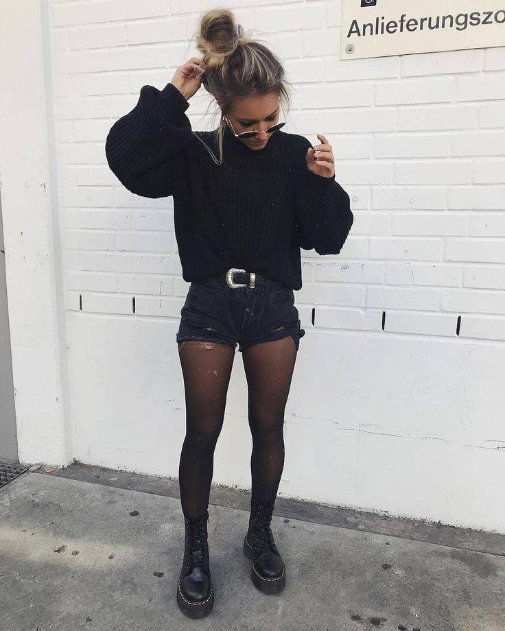 "Fashion Drift no Instagram: ""1, 2, 3, 4 ou 5? • Crédito: Minna High • #fash …   – fashion"
