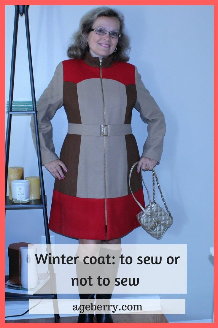 How to make a winter coat, making a winter coat, how to sew a winter coat, sewing a coat, how to sew a winter jacket, winter coat fabric, how to sew a coat, coat cutting and sewing, learn sewing