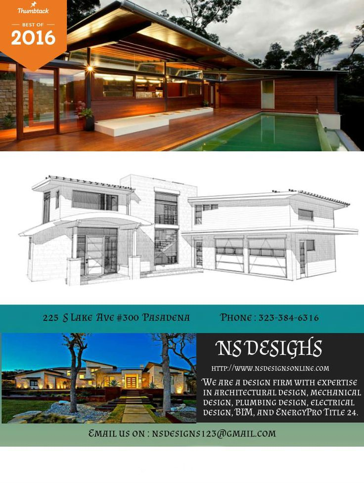 A Paramount Architect Firm In Los Angeles, We Work With Various Customers  Including Contractors,