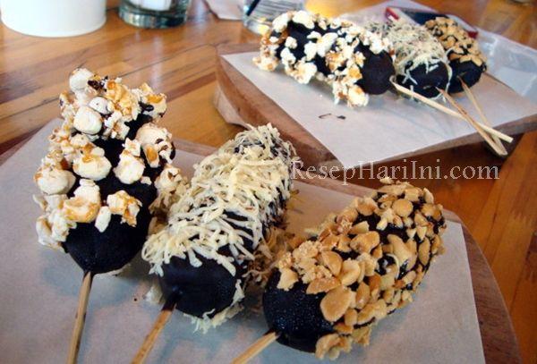 Cara Membuat Brownies Beku Frozen Resep Brownies