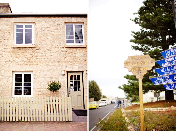 See 'Robe, South Australia' photo of a historic stone building at Robe by Emma Steendam, artist, graphic designer, blogger  • Adelaide's beaches