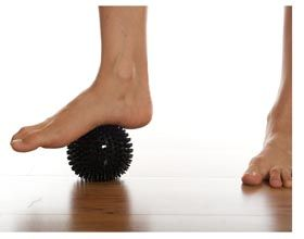 Massage Balls: great for myofascial release, reducing muscle tightness and bringing flexibility back