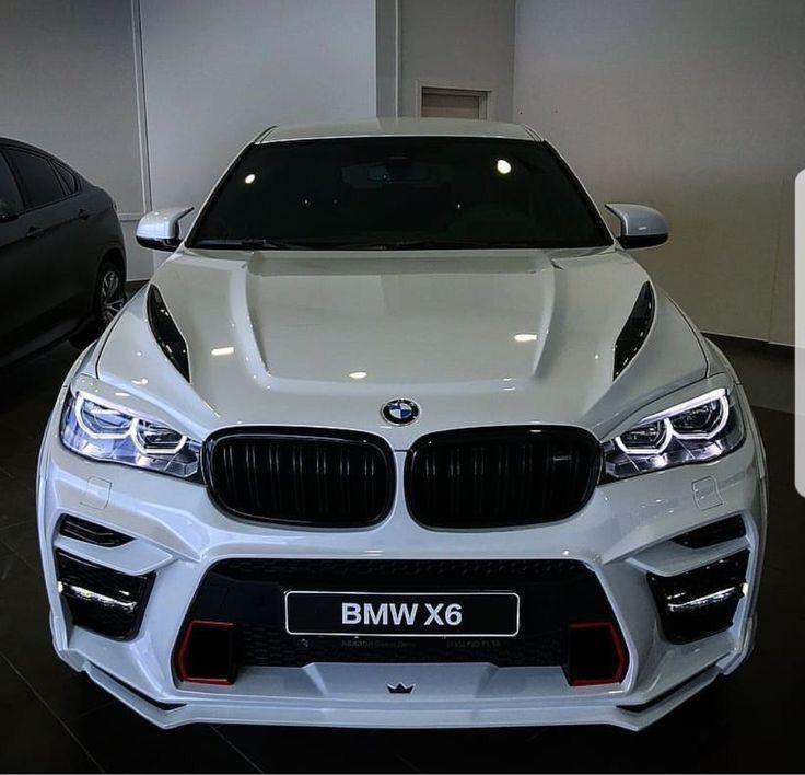 BMW X6 – Luxury World [Cars] Central