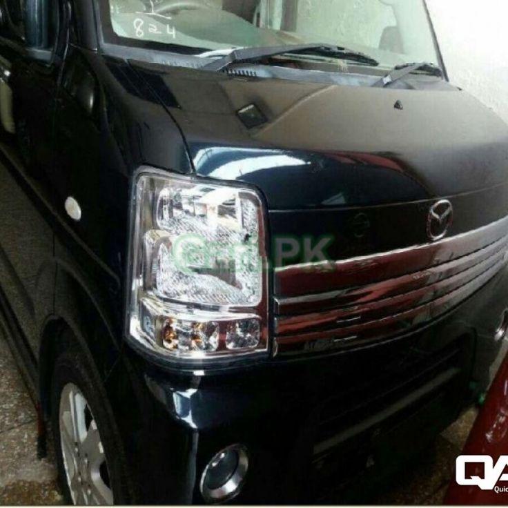 Price 1350000 Rs. Color Black Body Type Mini Van Engine