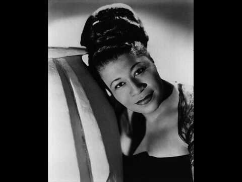 "Ella Fitzgerald, ""Mack the Knife""    My favorite part is the scat à la Louie."