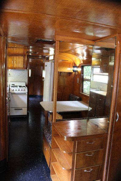 spartan mansion trailer for sale