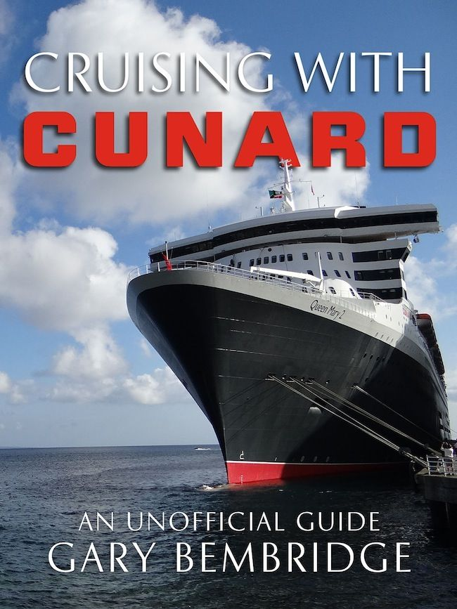"""FREE: """"Cruising With Cunard - An Unofficial Guide"""" by Gary Bembridge. Free for Kindle NOW - Tips For Travellers http://www.tipsfortravellers.com/cruising-with-cunard-an-unofficial-guide-by-gary-bembridge-free-for-kindle-now/"""