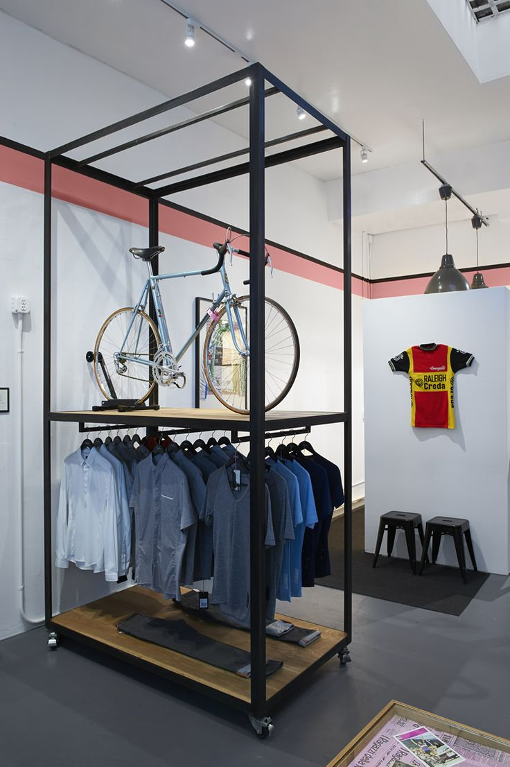 Rapha Cycle Club —New York                                                                                                                                                                                 More