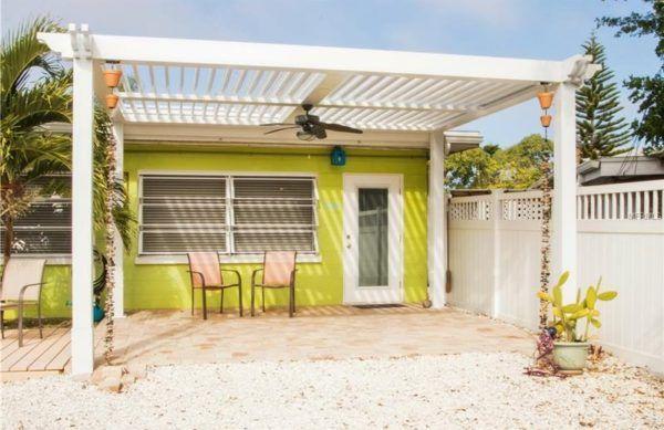 Little Anna Maria Island Beach Villa