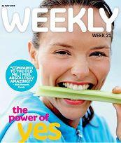 Weight Watchers Weekly 2016 | Weight Watchers AU