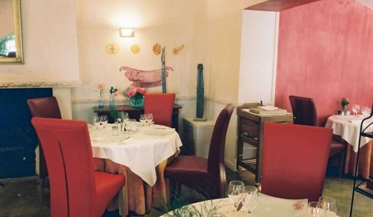 90plus.com - The World's Best Restaurants:  Auberge du Vieux Puits - Fontjoncouse - France