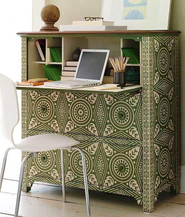 Как организовать рабочее место в спальне: 5 идей – Полезные советы