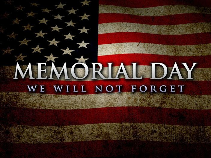 dia de memorial day en usa