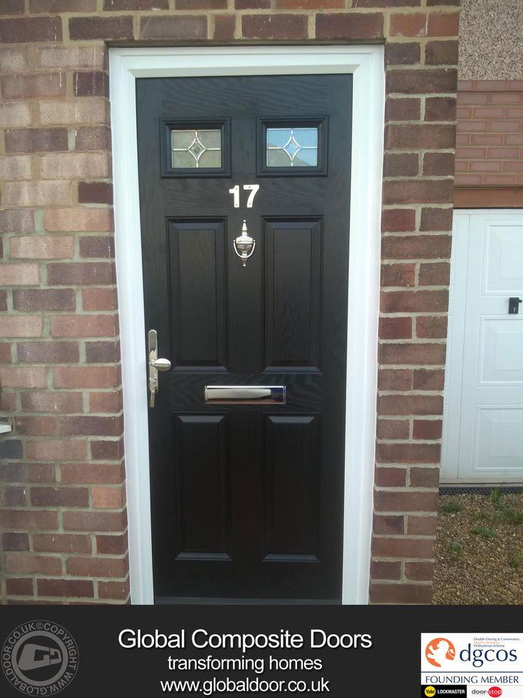 Black-4-Panel-2-Square-Global-Composite-Door-