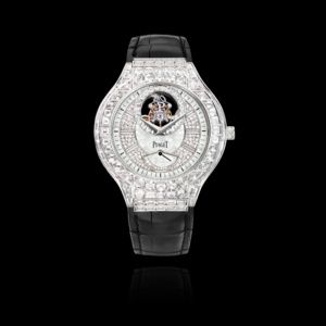 Piaget #Polo #watch in #white gold #diamond | Luxury Watches | Luxury Lifestyle | Inspirations ad News in Boca do Lobo www.bocadolobo.com/en