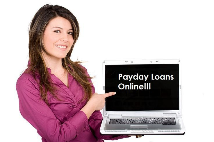 Instant Payday Loans in Online Approval with No Credit Check and Fax less Applic