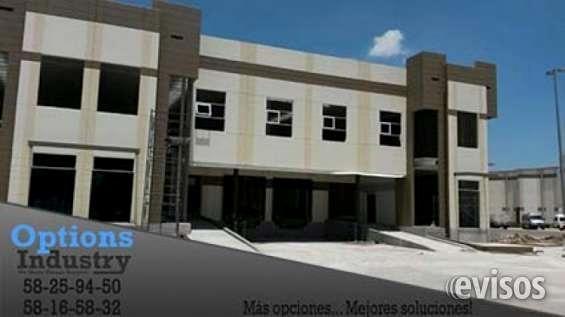 BODEGAS EN RENTA EN CUAUTITLAN  BODEGAS EN RENTA EN CUAUTITLANBODEGA: 998 M2AREA PARA OFICINAS: 100 M2Muros Tilt-upEstructura ...  http://cuautitlan.evisos.com.mx/bodegas-en-renta-en-cuautitlan-id-604081