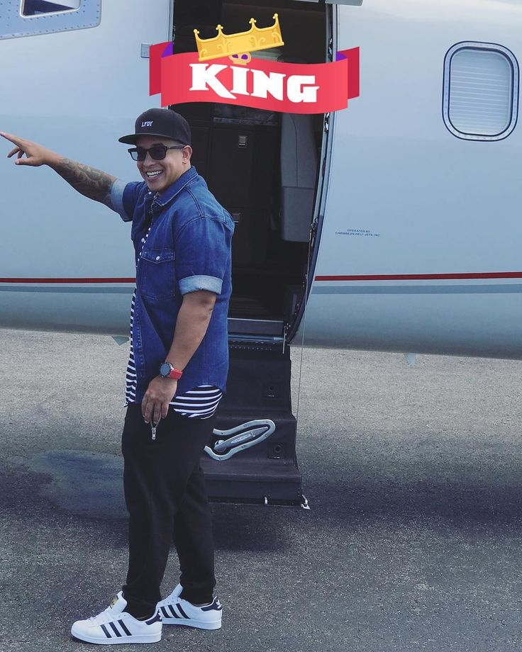 266.1 mil Me gusta, 2,112 comentarios - Daddy Yankee (@daddyyankee) en Instagram