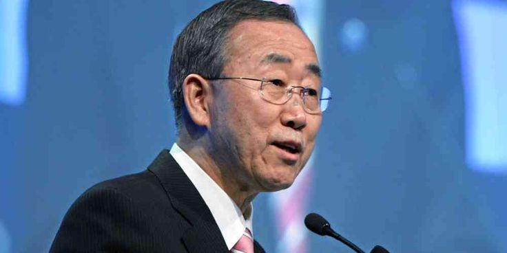 "Top News: ""SOUTH KOREA POLITICS: 'THAAD Deployment Appropriate': Ban Ki-moon"" - http://politicoscope.com/wp-content/uploads/2017/01/Ban-Ki-moon-South-Korea-Politics-Headline.jpg - Since the reality is the Korean peninsula is in a quasi-war-like state, such action made by the government is appropriate,"" Ban Ki-moon said.  on Politics: World Political News Articles, Political Biography: Politicoscope - http://politicoscope.com/2017/01/15/south-korea-politics-thaad-deployment-ap"