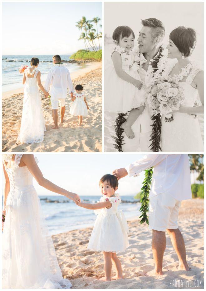 Small wedding venues in maui