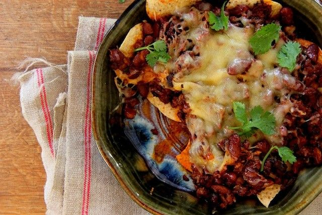 Cheap, Sustainable, Delicious: Frito Pie
