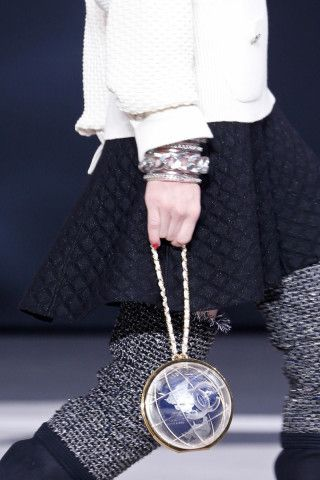 Chanel's 10 Most Eye-Catching Novelty Bags – Vogue - Fall 2013