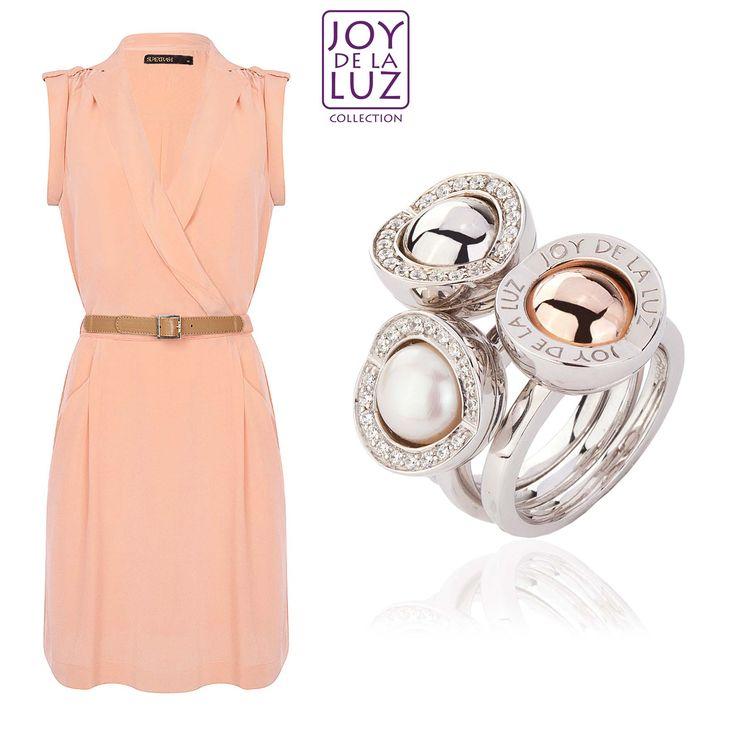 Joy de la Luz | Rings