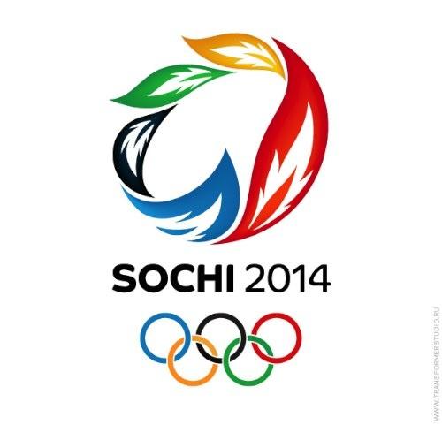 Sochi 2014 Winter Olympics #2014 #olympics #Winter #logo #Sochi