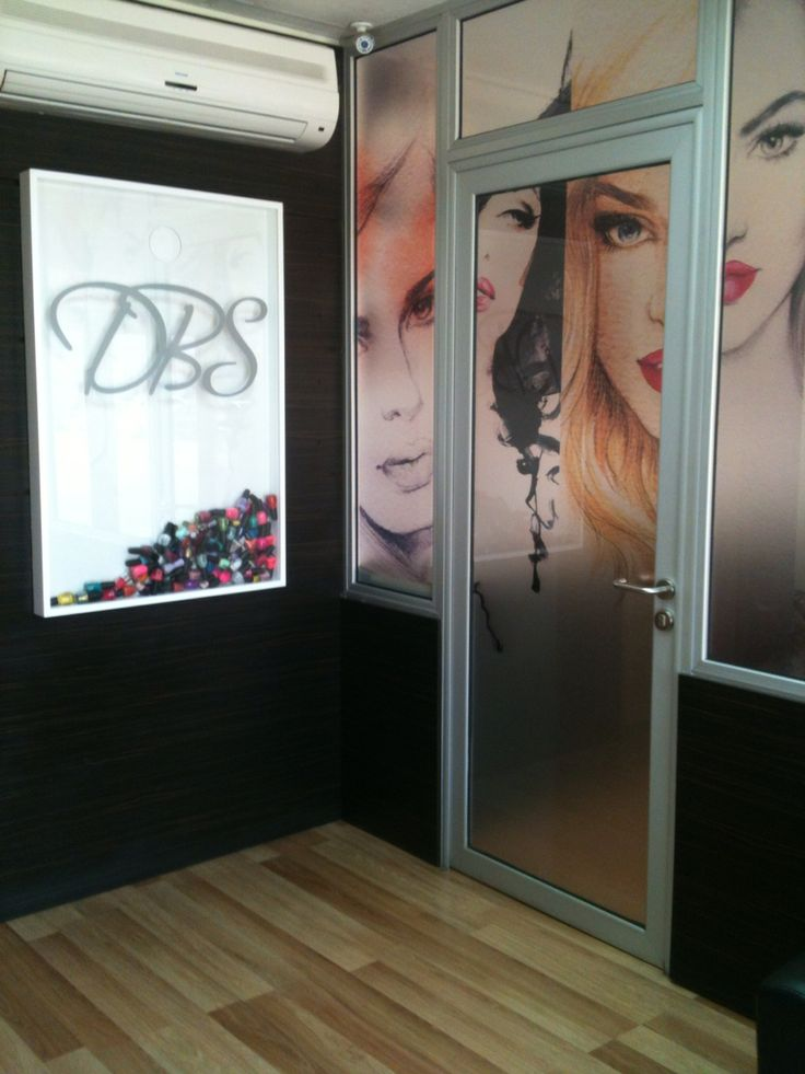 DBS recepción