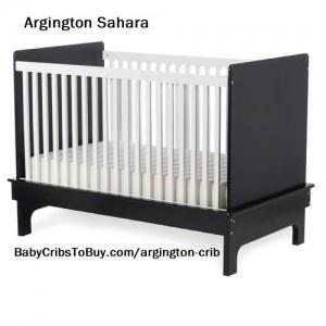 #Argington Sahara Crib at $443. | Cribs, Modern crib, Baby ...