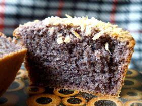 HESTI'S KITCHEN : yummy for your tummy: Black Glutinous Rice (Mochi) Cake