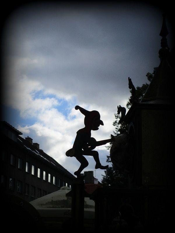 Portfolio Multimedeia: Tallinna Steampunk & Horror