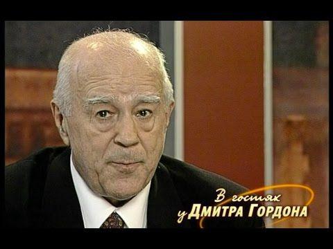 Виталий Коротич: В Украине произошло первое восстание против советской власти / Гордон