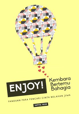 Majestic Love-Daily Motivational, Inspirational and Devotional Stories: Enjoy! Kembara Bertemu Bahagia - e-isbn 9789671485...
