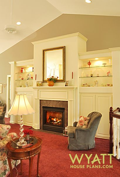 11 Best Images About Fireplace On Pinterest