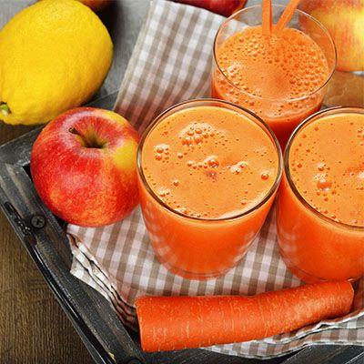 Tele van vitaminnal, finom, és még jól is néz ki: 3 gyerekbarát gyümölcsturmix reggelire: Az őszi időszakban különösen fontos a vitaminbevitel.