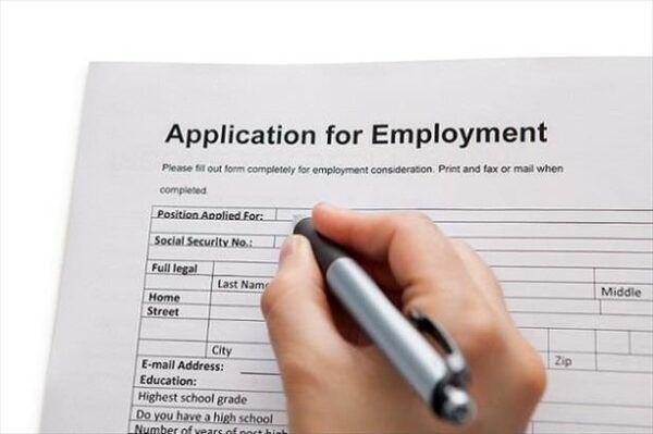 توثيق عقد عمل سائق خاص مصري Employment Application Teacher Resume School Leader