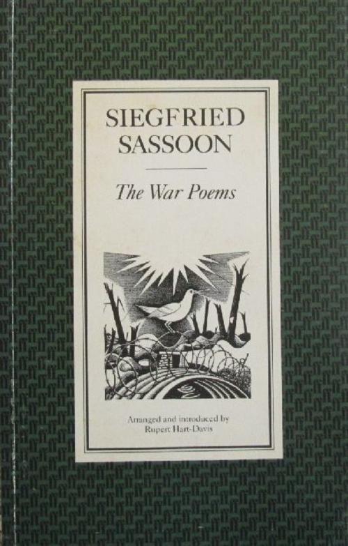 Buy Siegfried Sassoon - The War Poemsfor R40.00