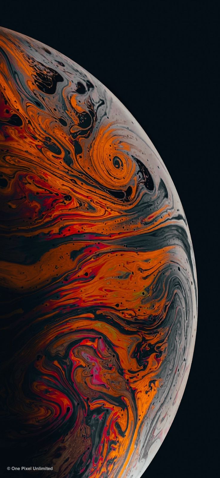 Wallpaper – iPhone/Android | ONE PIXEL UNLIMITED