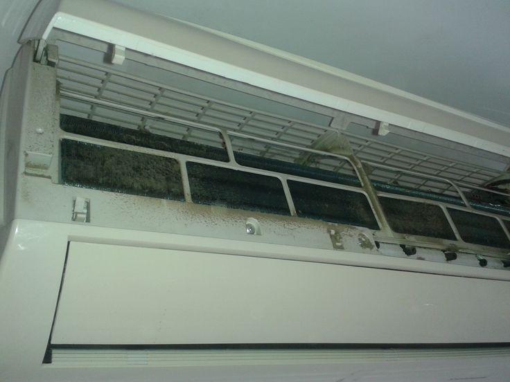 Igienizare necesara aparat aer conditionat inainte de utilizare . Pret 120 Lei  Durata : 20 - 30 minute