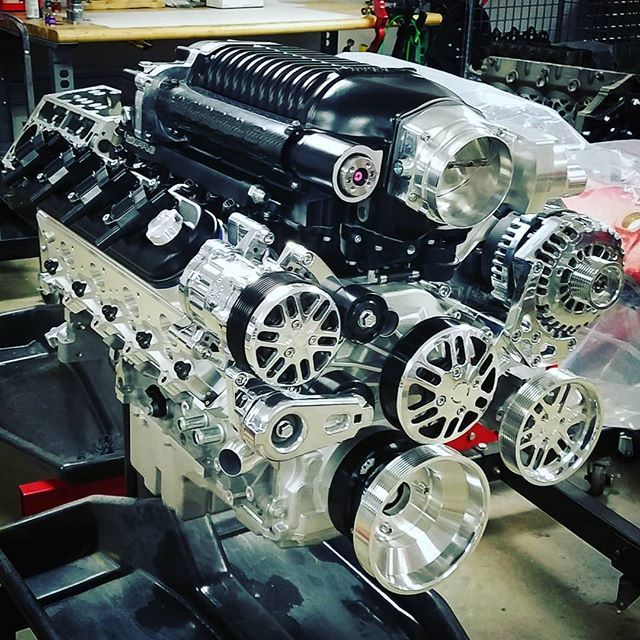 Pin by Mike E  on engines | Ls engine, Motor engine, Engineering