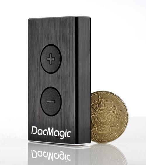 Cambridge Audio DacMagic XS review | What Hi-Fi?