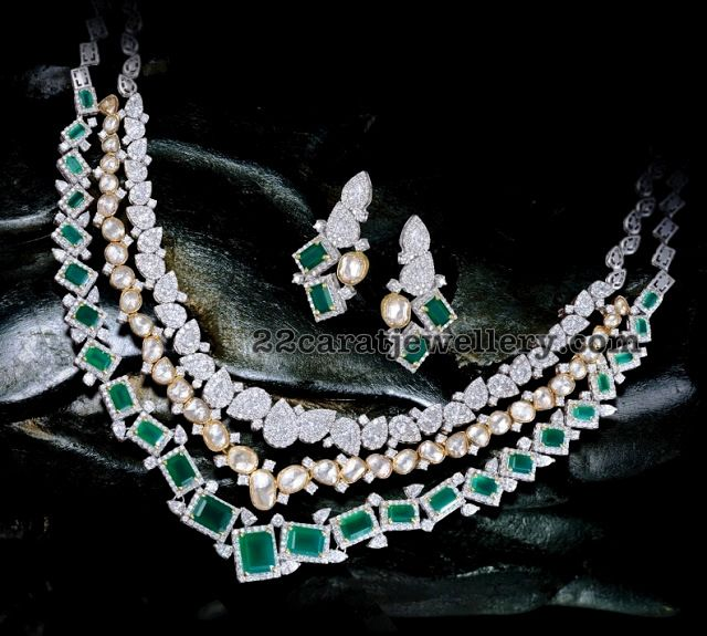 25 Best Ideas About Indian Jewelry Sets On Pinterest: Top 25 Ideas About Indian Diamond Wedding Jewellery On