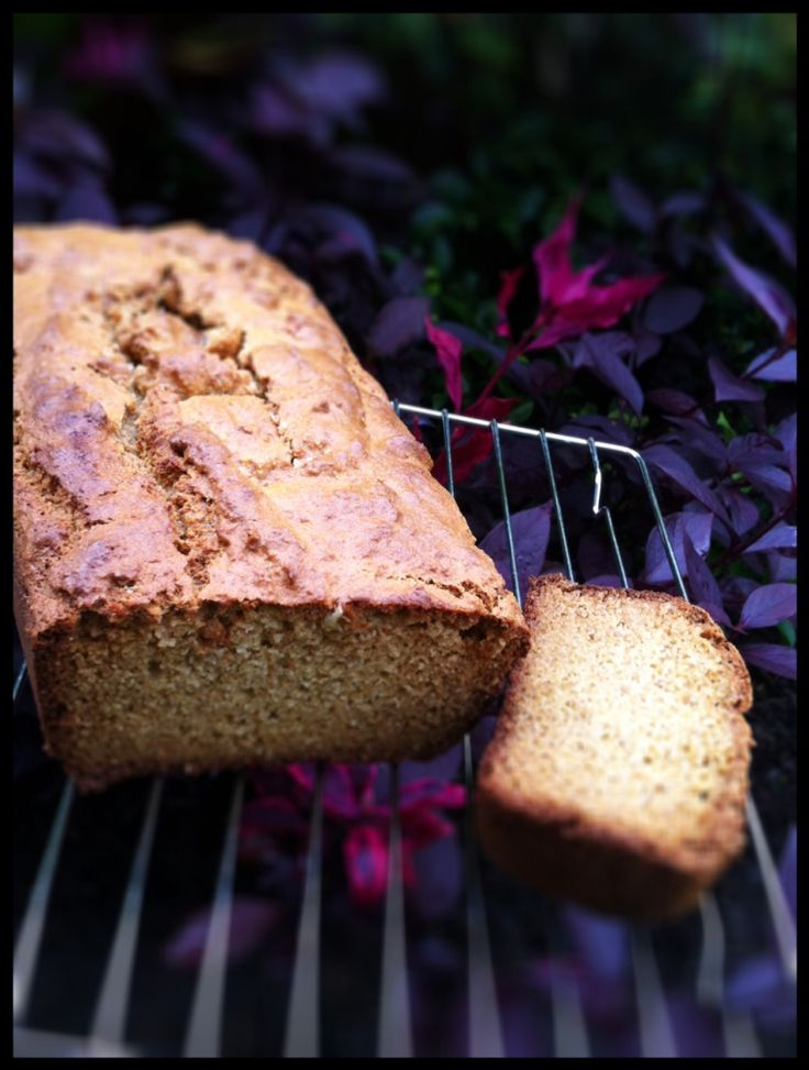 Guest Post: Farmer K's Kitchen's GF Paleo Bread